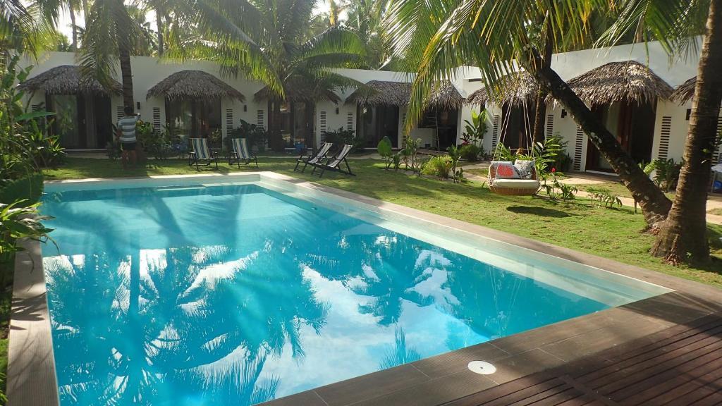 Palaka Resort