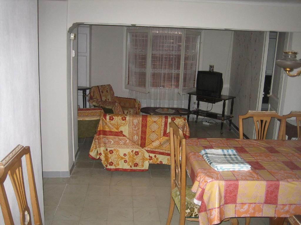Apartments In Vallmoll Catalonia