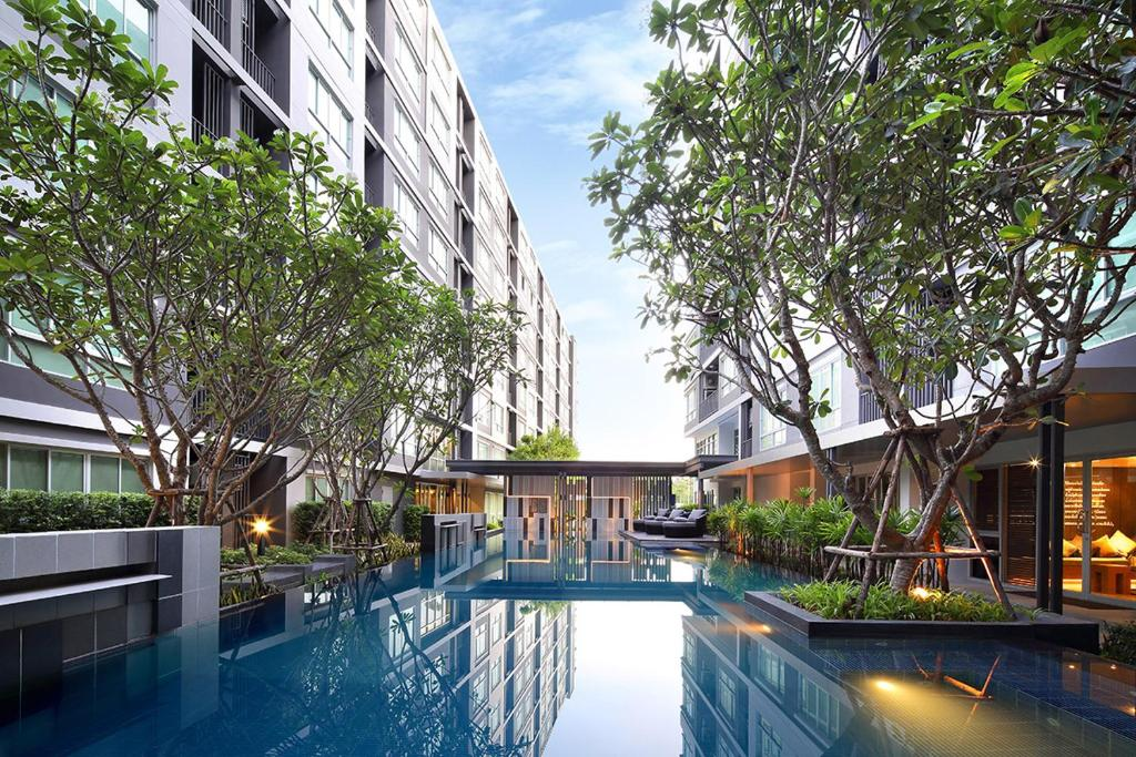 Apartments In Ban Map Ta Phut Rayong Province