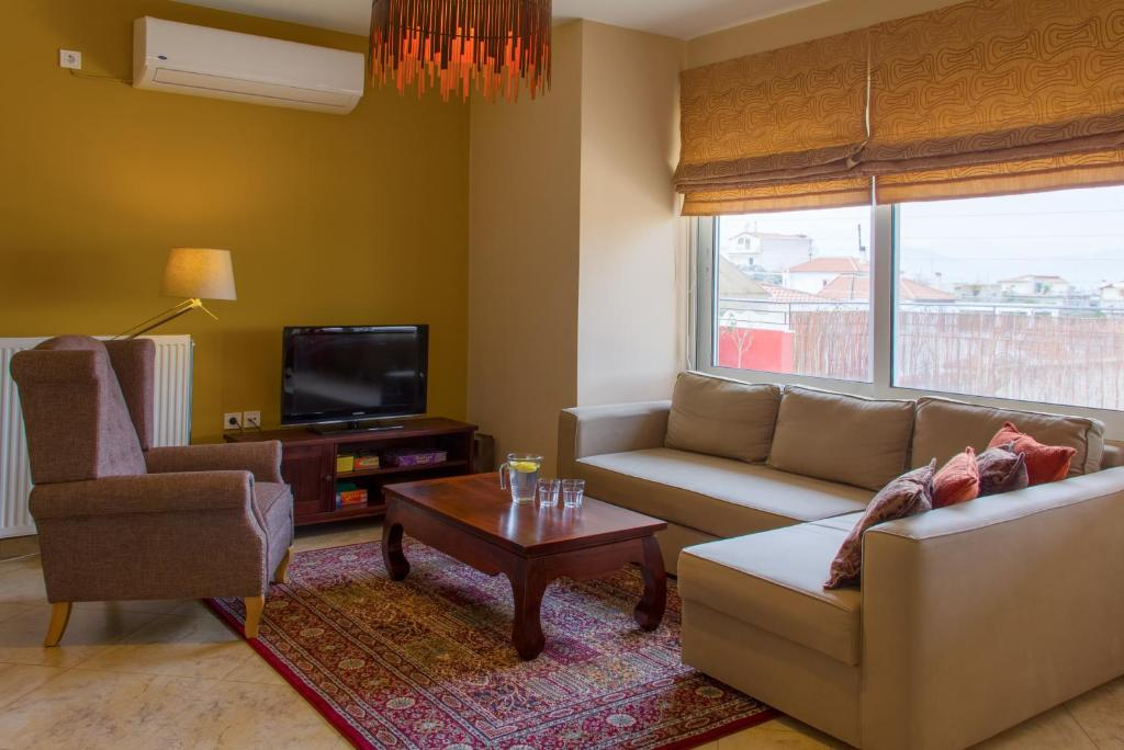 7ea05a2a Nafplio Veranda Apartment, Greece - Booking.com