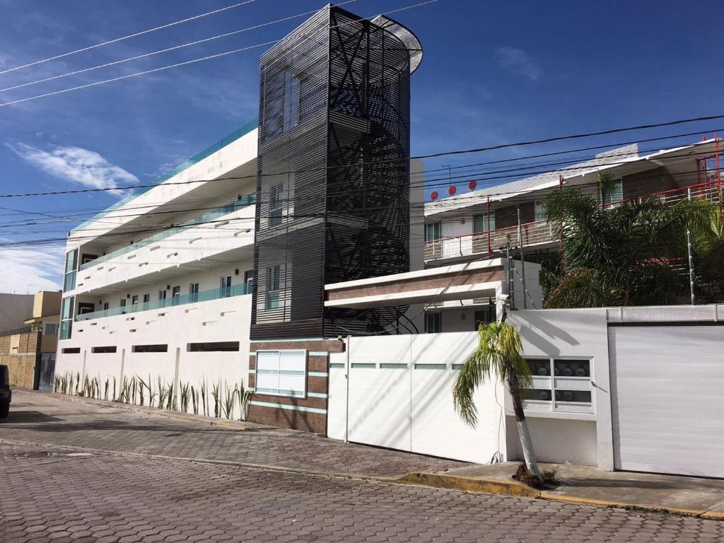 Apartments In Tonanzintla State Of Puebla