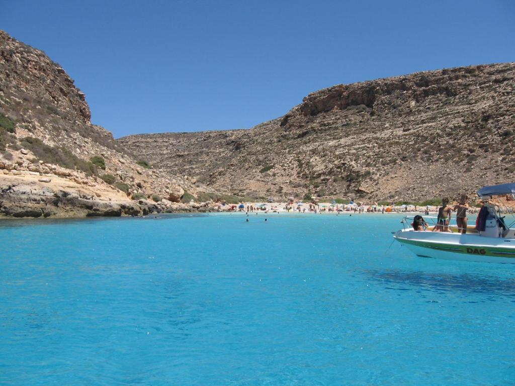 Casa Vacanze Ornella, Lampedusa – Prezzi aggiornati per il 2018