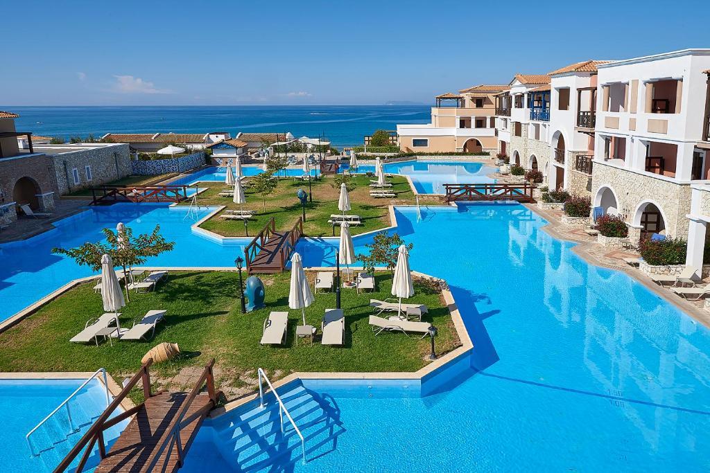 aldemar resorts
