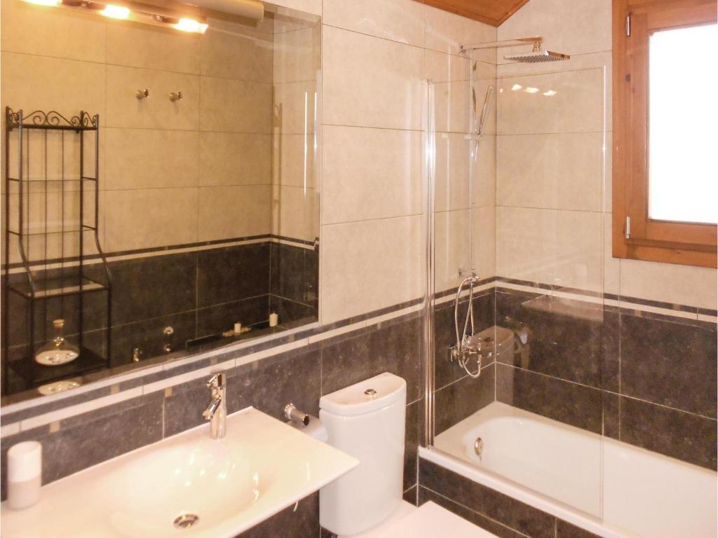 Four-Bedroom Holiday Home in S. Cebria de Vallalta ...