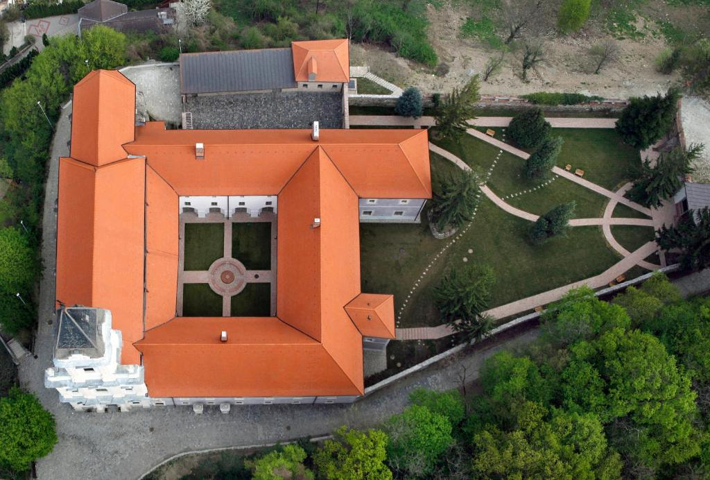 Sopron Monastery Retreat Centre