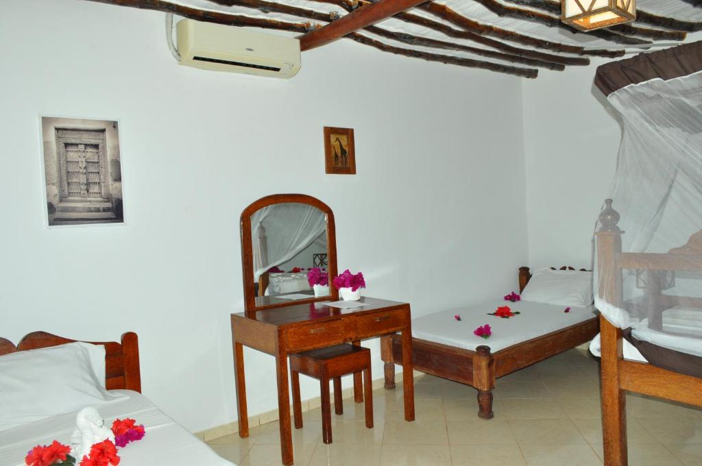 The Dhow Club, Zanzibar, Pwani Mchangani – Prezzi aggiornati per il 2019