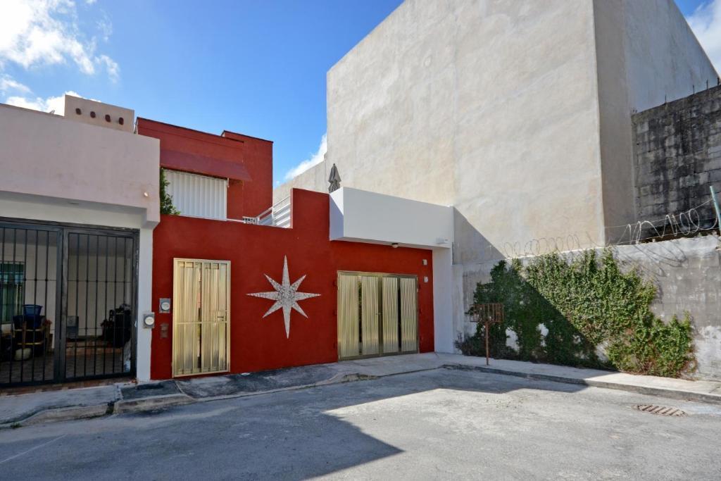 Casa o chalet Casa Clara (México Playa del Carmen) - Booking.com