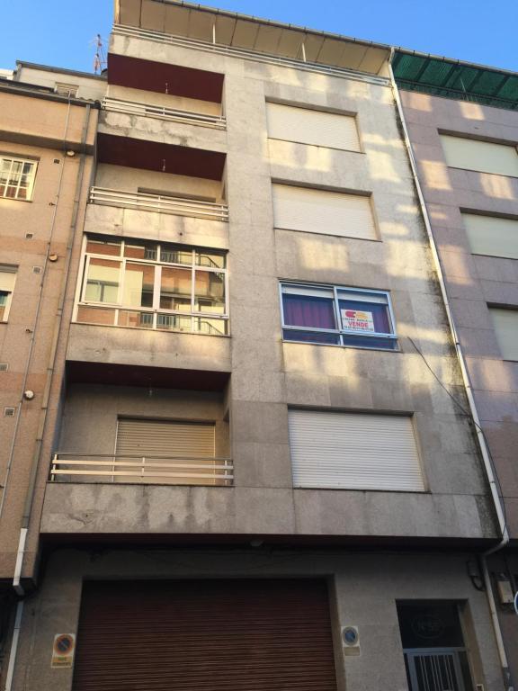 Apartments In Carballeda De Avia Galicia