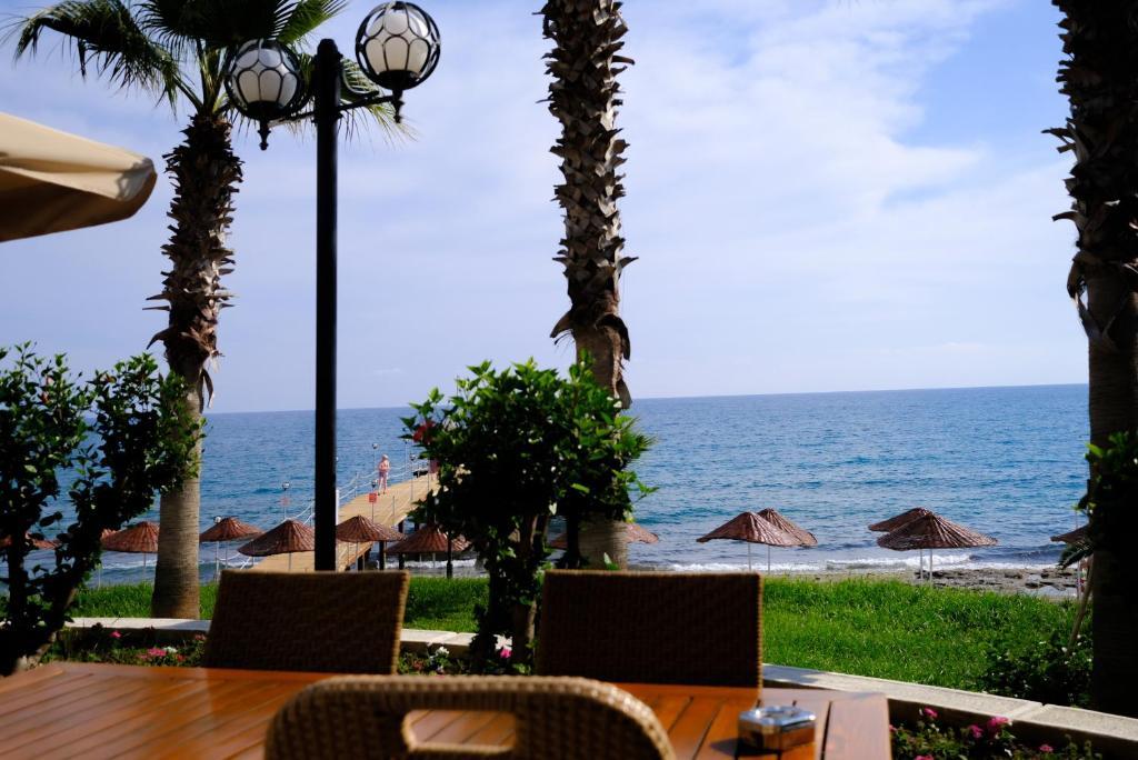 Anitas Hotel, Konaklı, Turkey - Booking.com