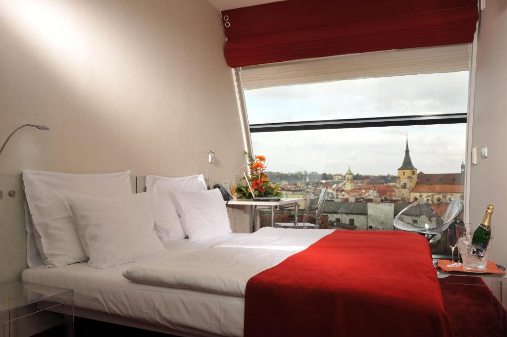 Hotel design metropol prague czech republic for 957 design hotel prague