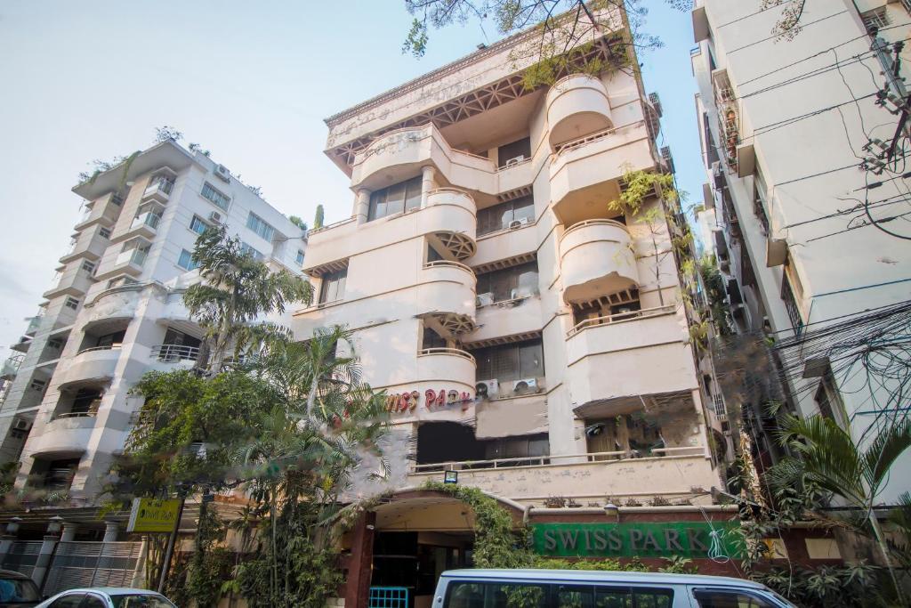 Hotel Swiss Park, Dhaka – Updated 2019 Prices