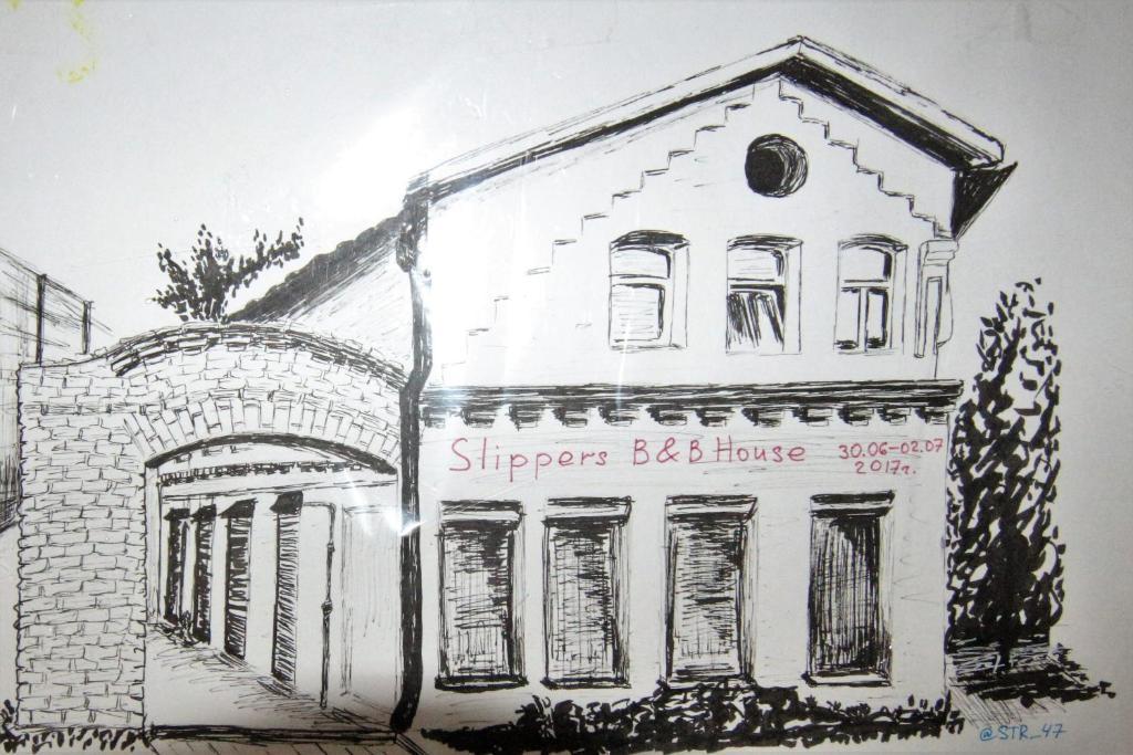 Slippers B&B House