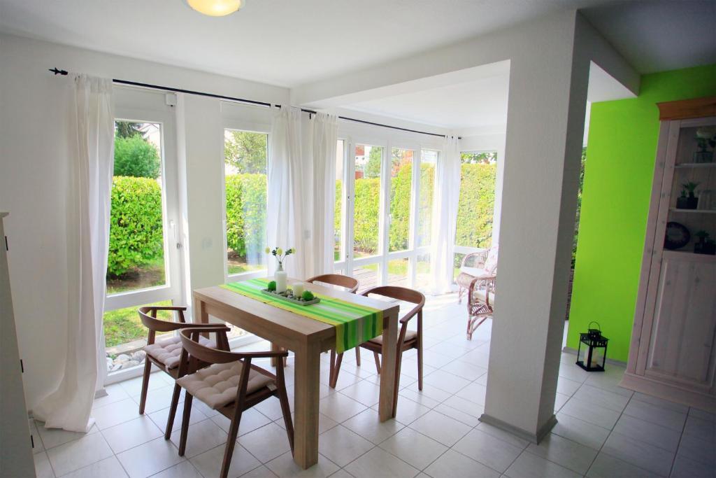 Ferienwohnung Meersburg Hübsche 25 Zimmer Wohnung Deutschland