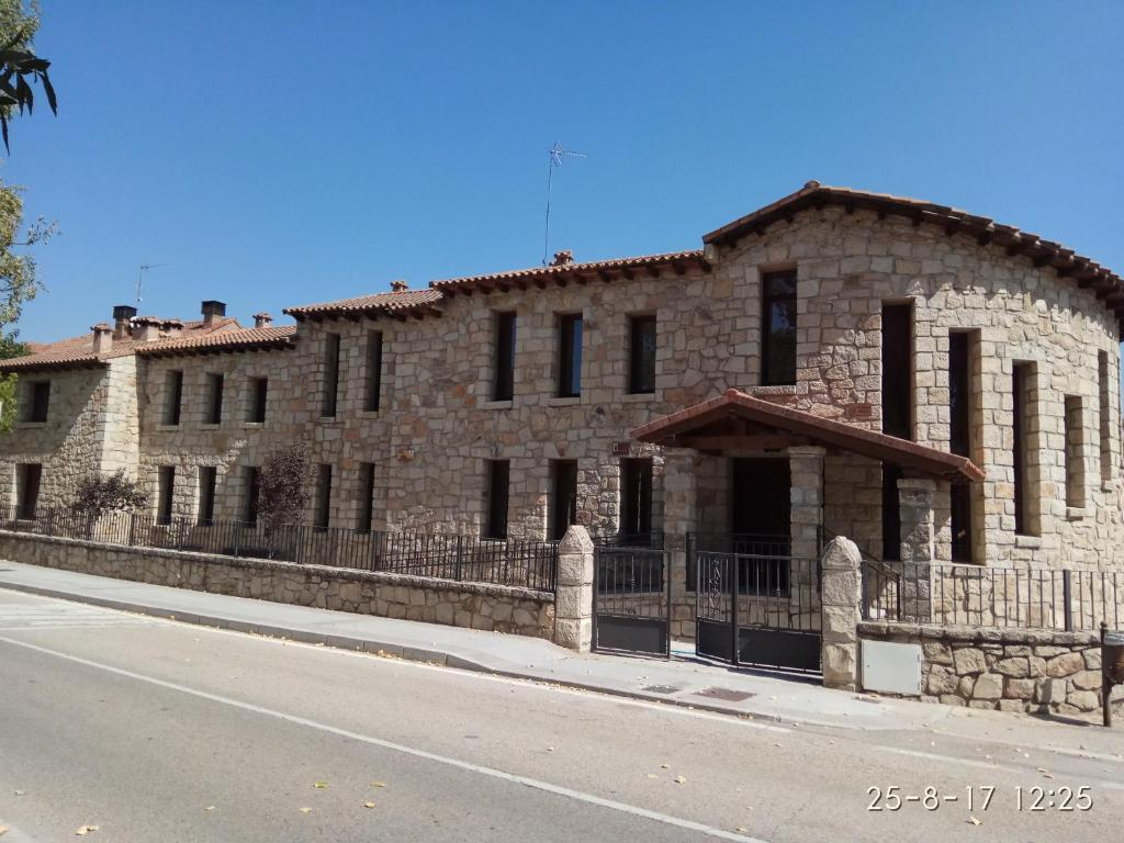 Apartments In Bustarviejo Community Of Madrid