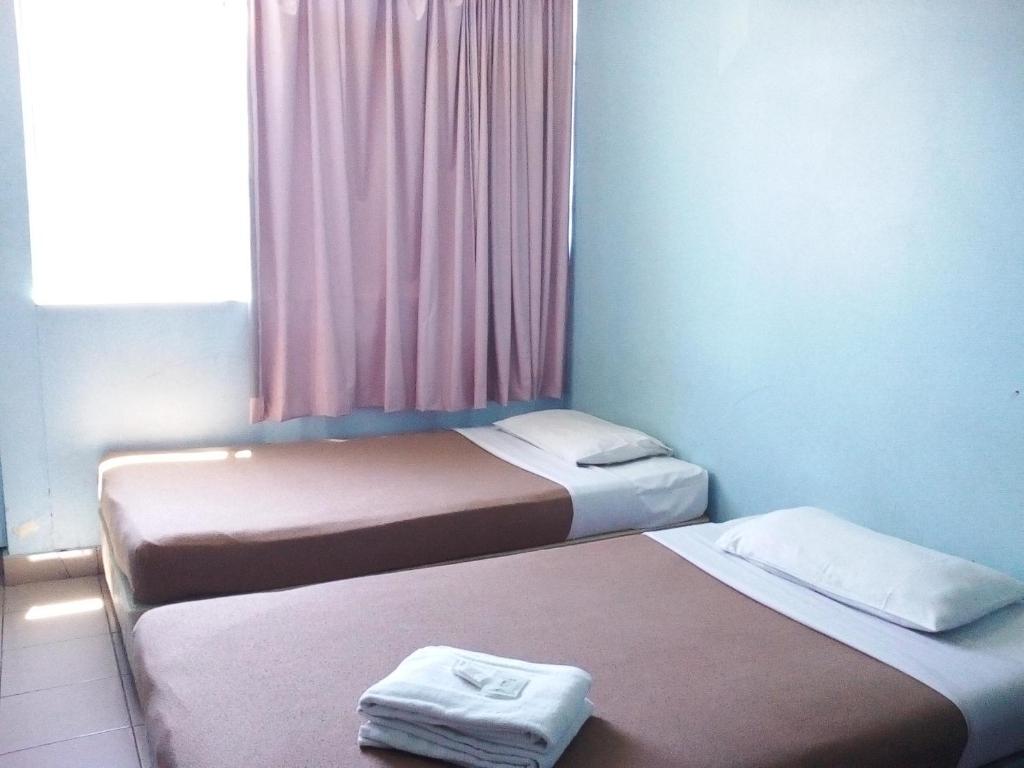 Century Hotel Inanam