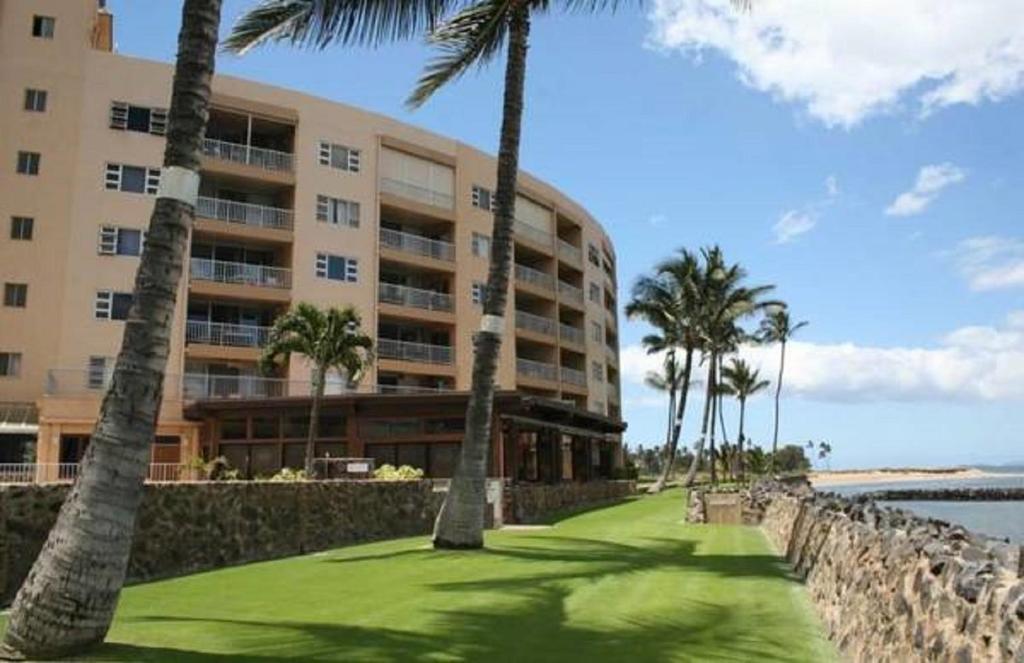 Apartments In Maalaea Maui
