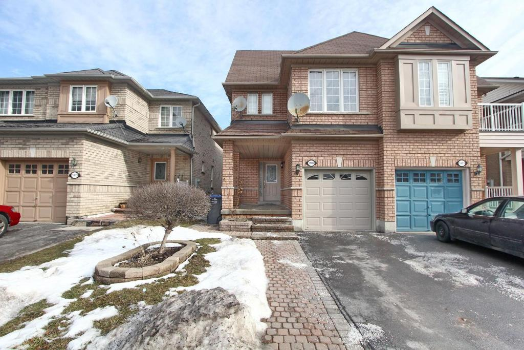 Apartment Pelicanstay in Churchill Meadows, Mississauga ...