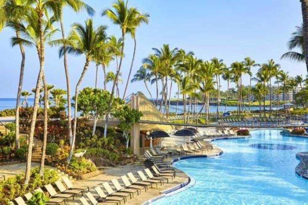 Ocean Tower At Hilton Waikoloa Village Reserve Now Gallery Image Of This Property