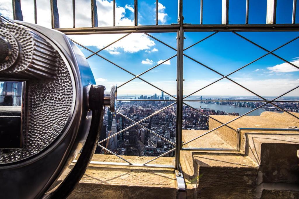 Apartment Empire State Building New York Ny Booking Com
