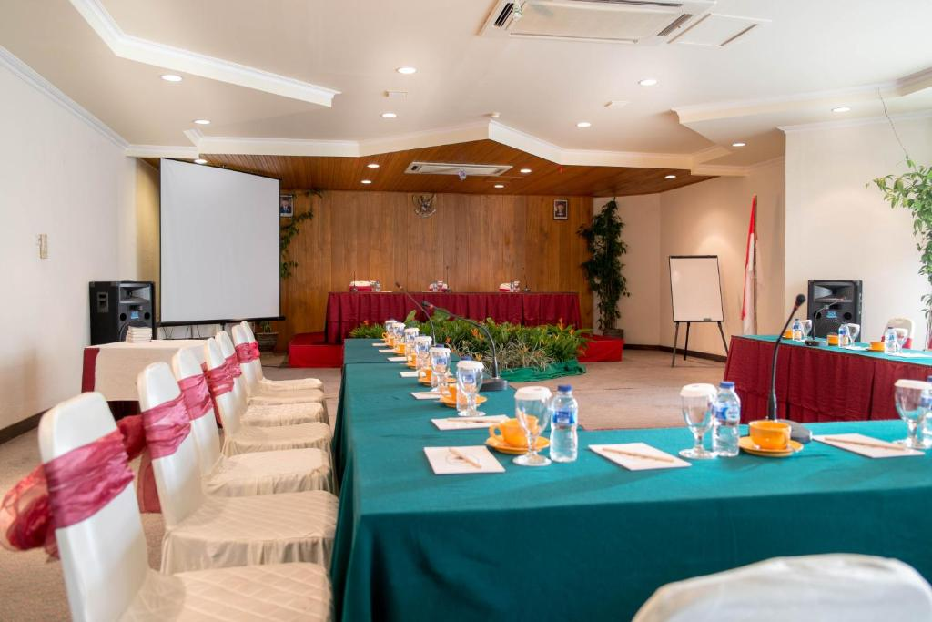 Toraja Heritage Hotel Rantepao Indonesia Booking Com