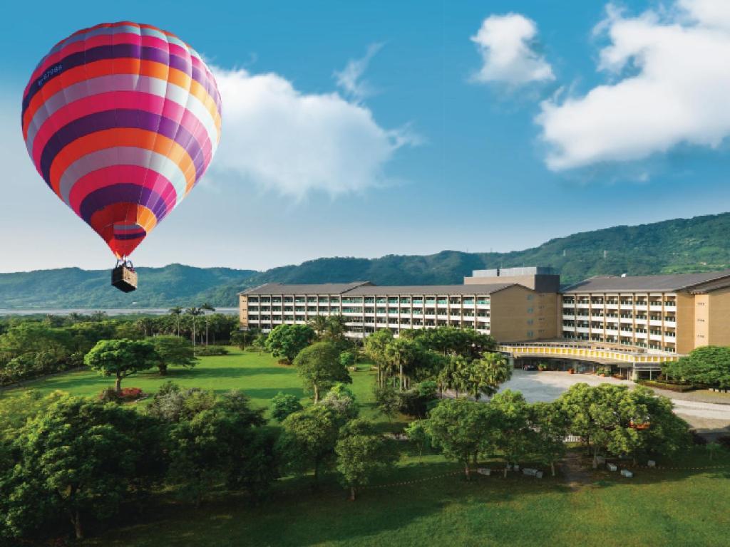 ルミナス ホット スプリング リゾート & スパ(Luminous Hot Spring Resort & SPA)