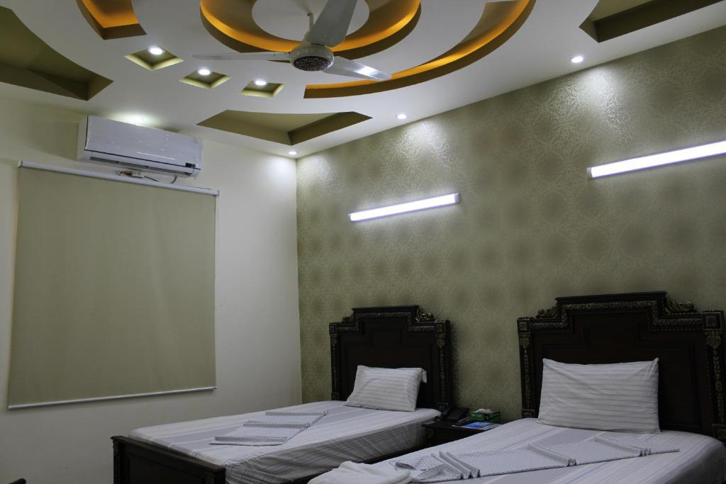 Patel Residency Guest House 2 Karachi Pakistan Booking Com