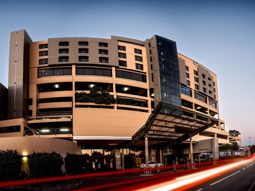 Sandton Adult world