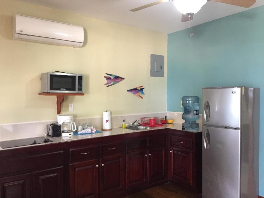 Turtle Cove Main One Bedroom Villa San Pedro Harga 2018 Terbaru # Muebles Haus San Pedro