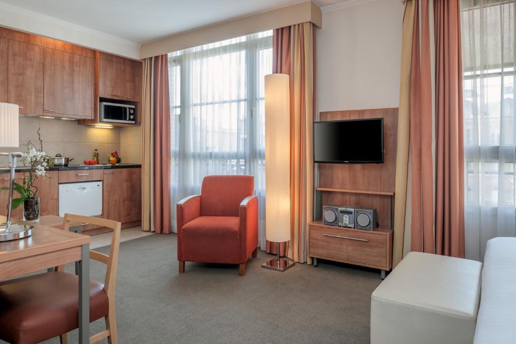 Hotel In St Germaine