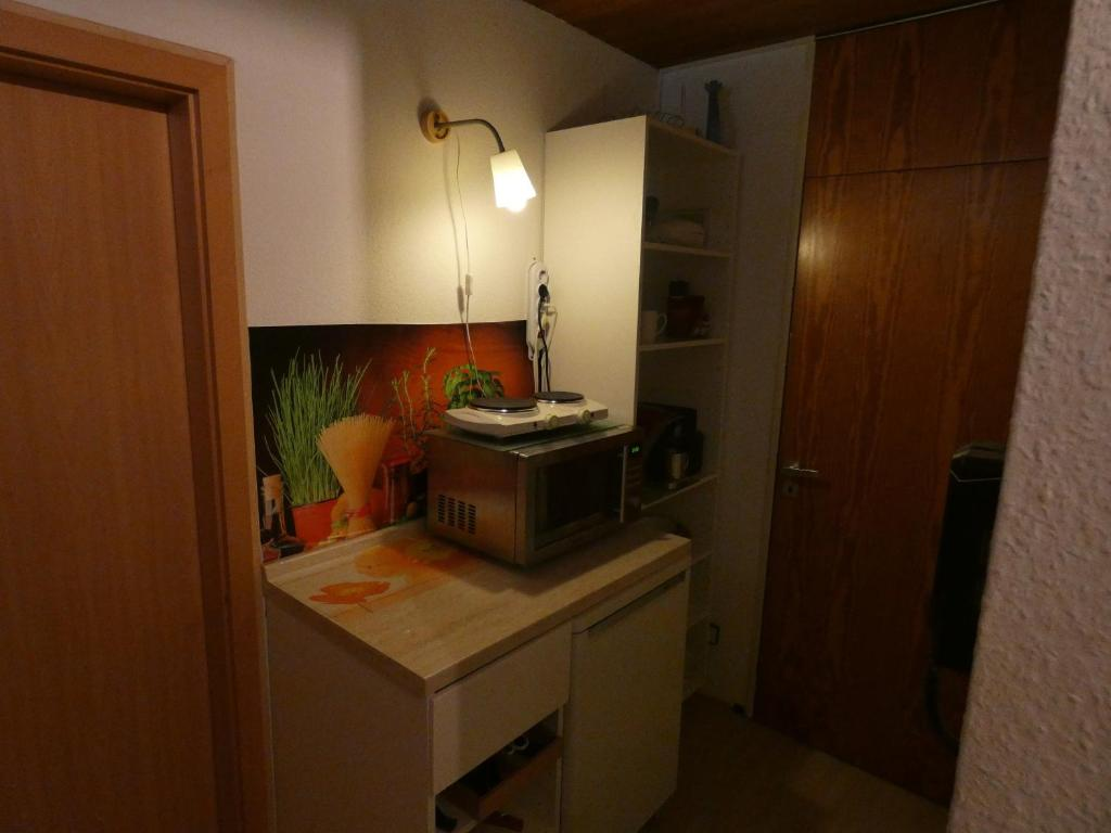 Bed and Breakfast Haus Weschke, Hofheim am Taunus, Germany - Booking.com