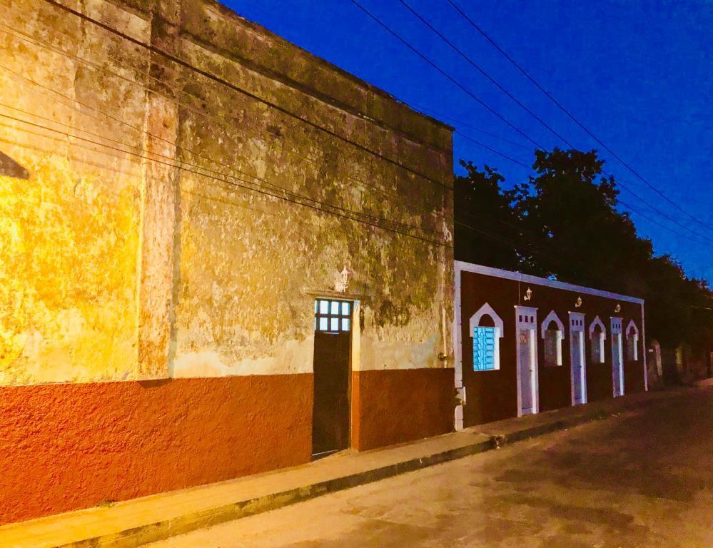 Apartments In Popola Yucatán