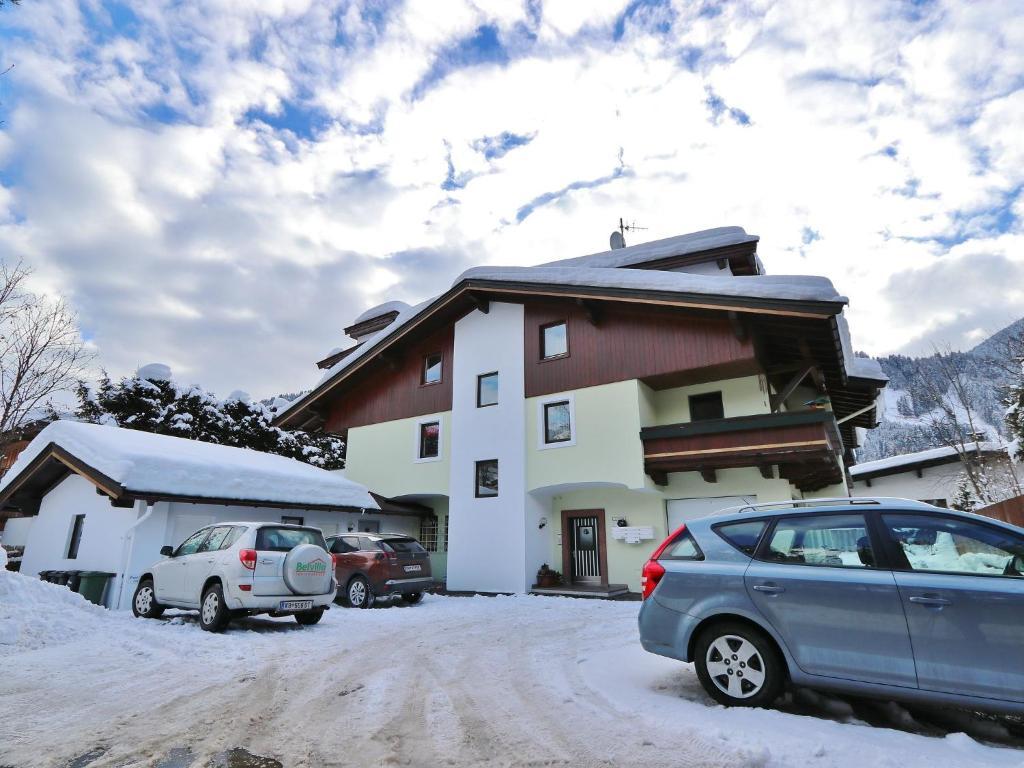 Apartment Landhaus Erharter, Kitzbühel, Austria - Booking.com