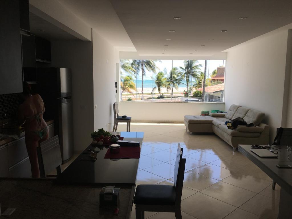 Apartments In Paripueira Alagoas
