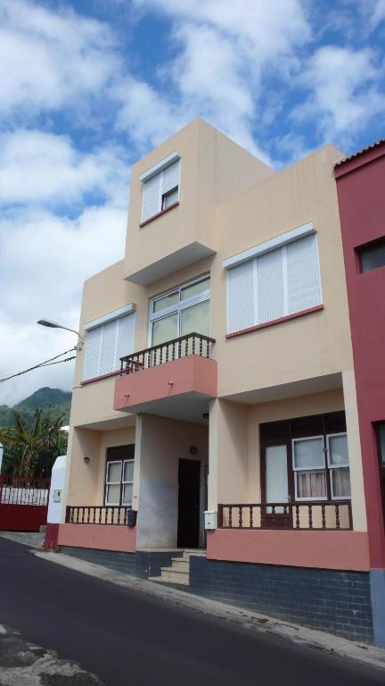 Apartments In Santa Cruz De La Palma La Palma Island
