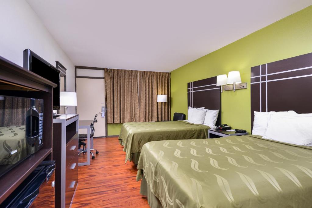 Americas Best Value Inn-Nashville/Airport South