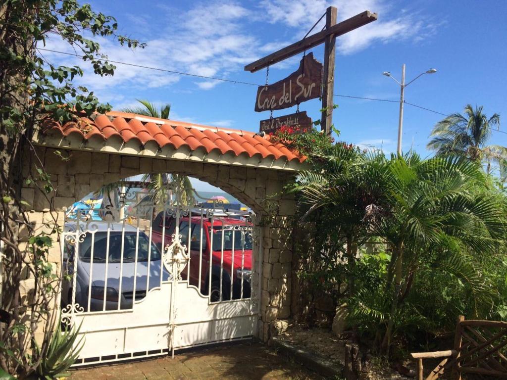 Hosteria Cruz Del Sur, Playas – Precios actualizados 2018
