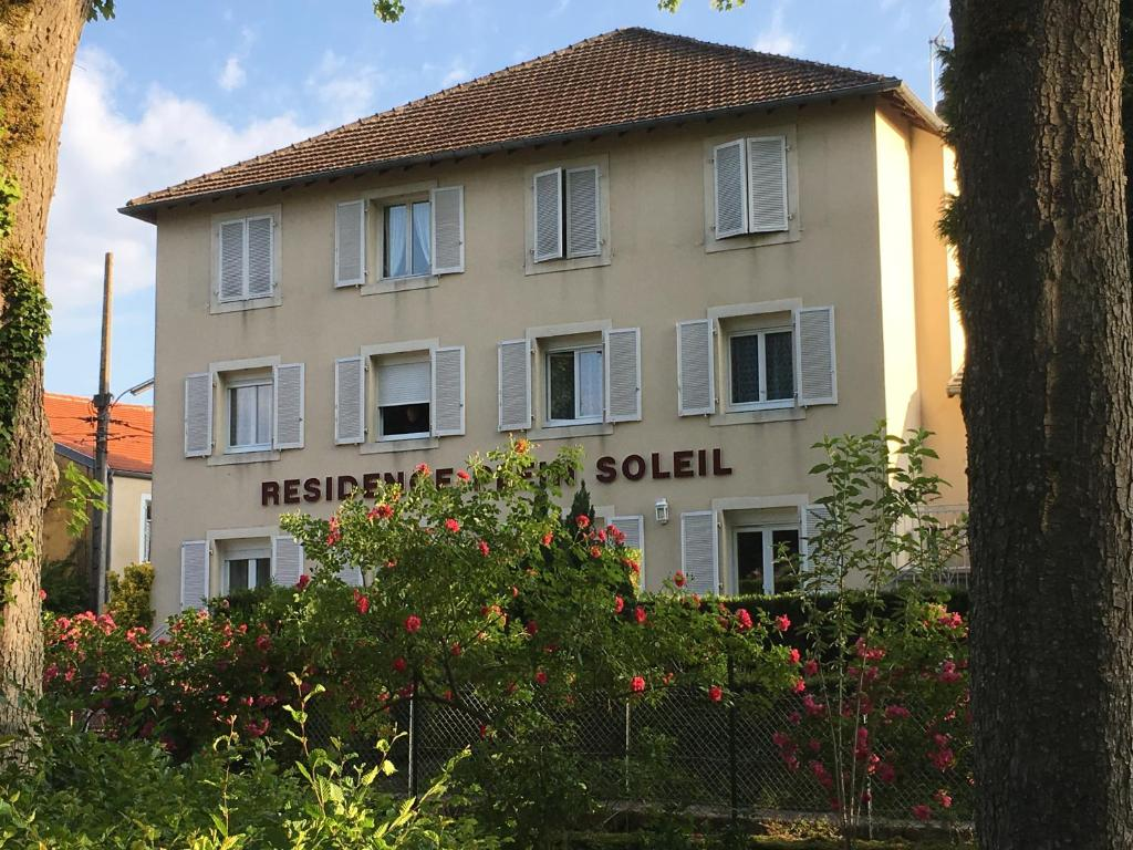 Apartments In Passavant-la-rochère Franche-comté