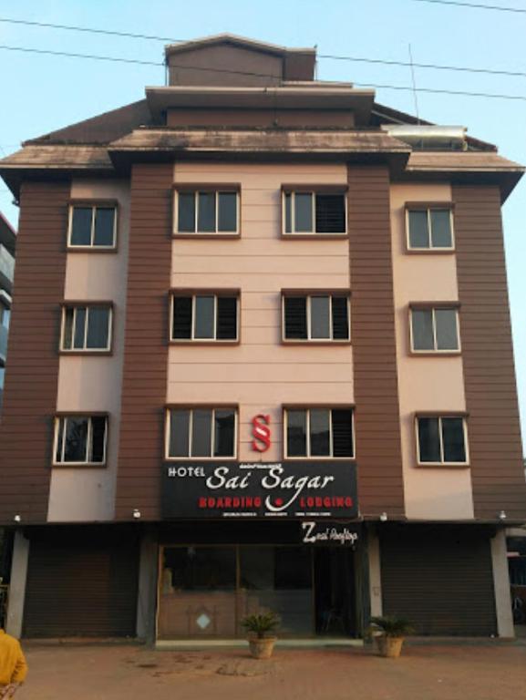 Hotel Sai sagar, Manipal, India - Booking com