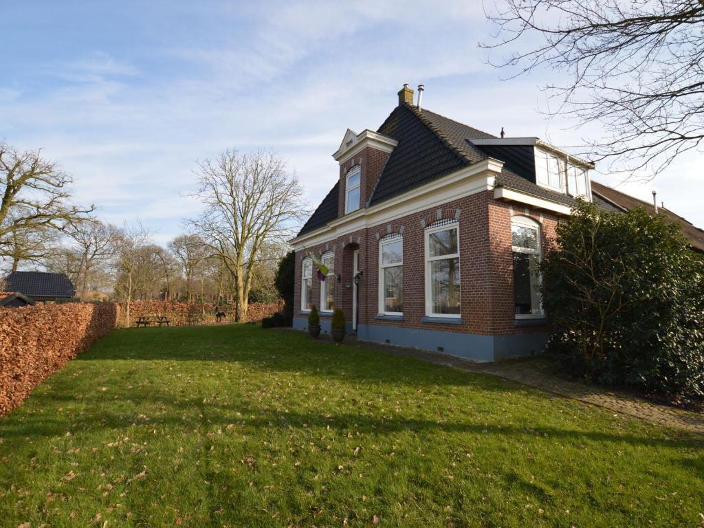 Hôtel proche : Holiday Home Familiehuis Westeinde Wapserveen II