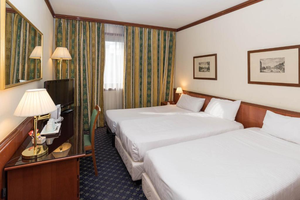 Holiday Inn Verona Congress Centre