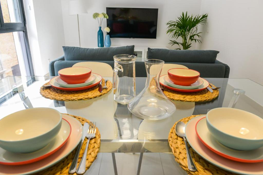 Gallery image of this property : las palmas dinnerware - pezcame.com