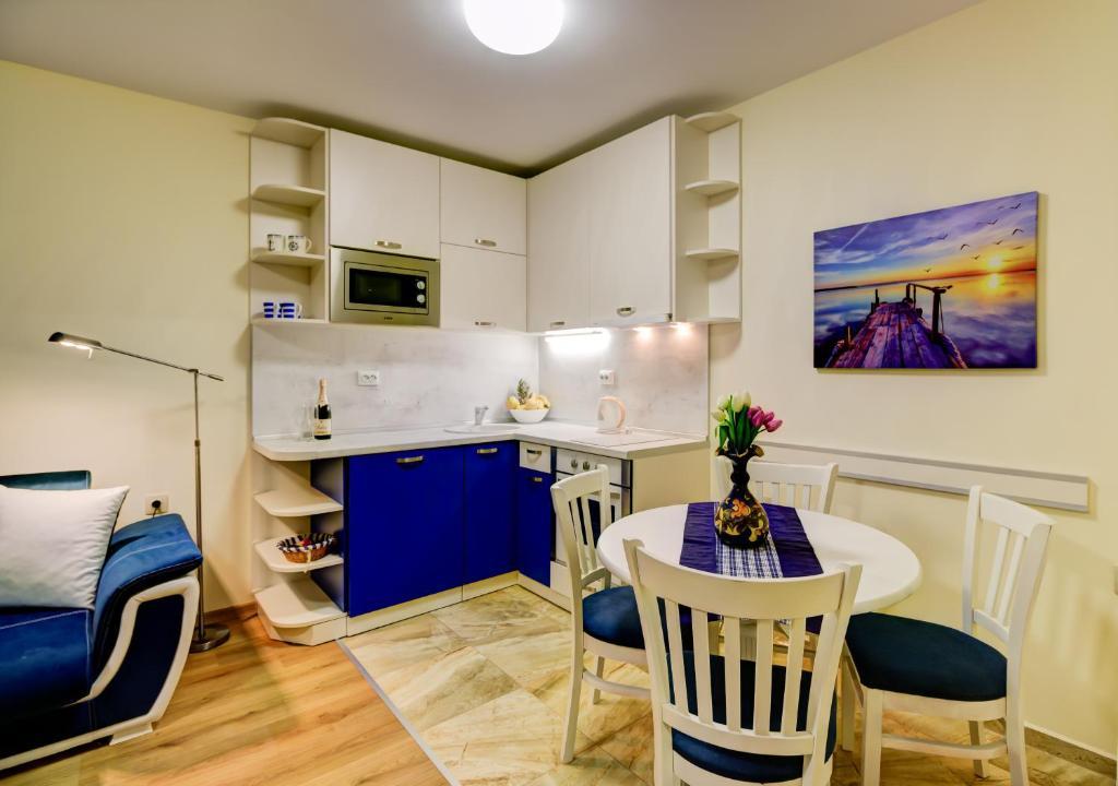 Апартамент Sea Garden Apart - Поморие