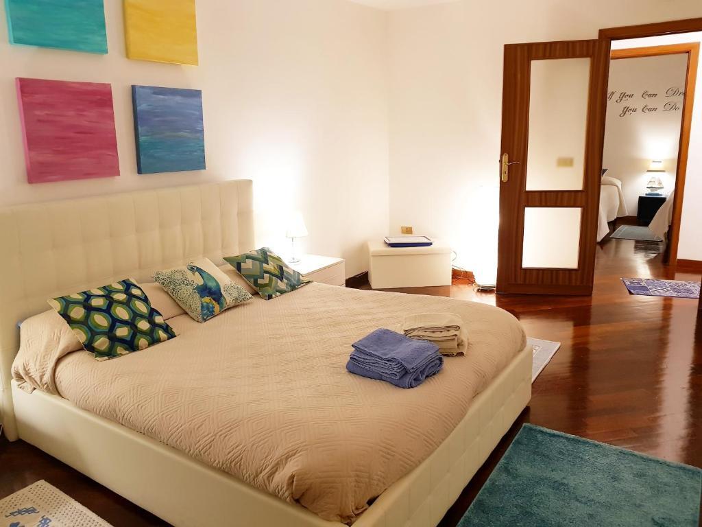 la casa degli ospiti napoli prezzi aggiornati per il 2019
