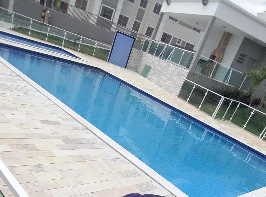 Apartments In Lagoa Sêca Paraíba