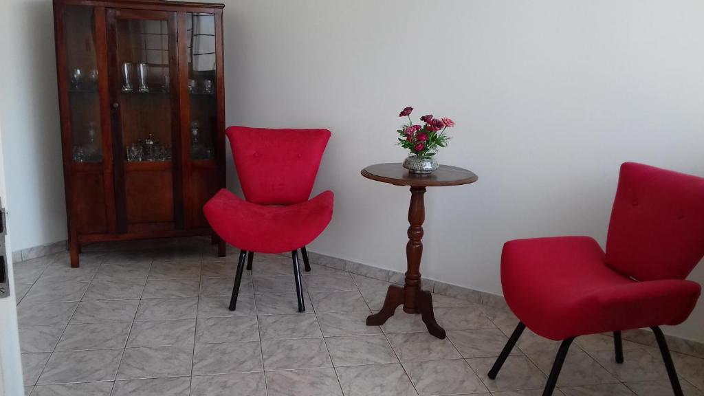 Apartments In Pimenta Minas Gerais
