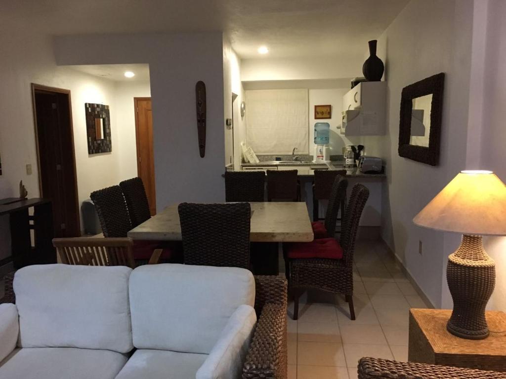 Apartments In El Refugio Nayarit