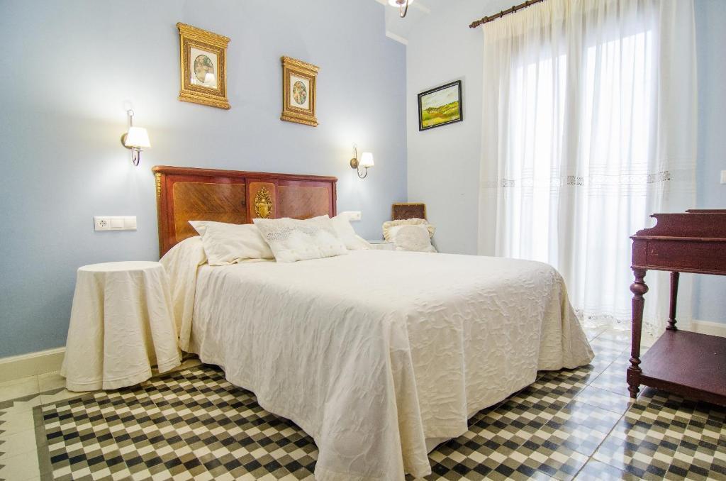 Apartments In Pilas Dedil Andalucía