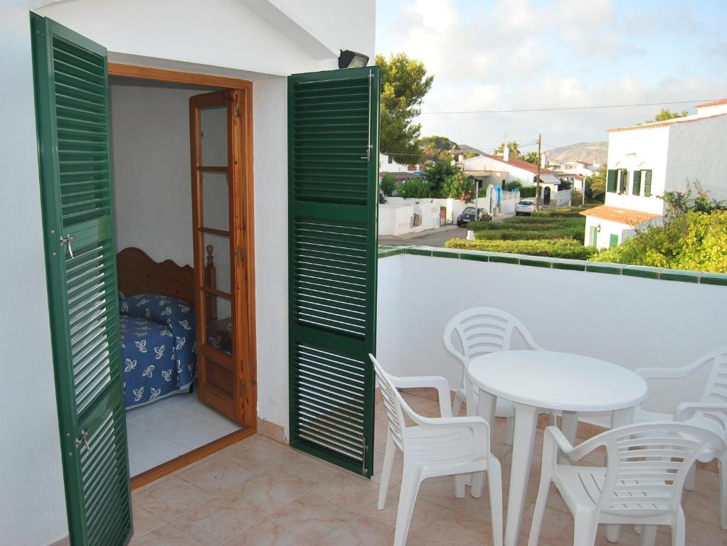 Foto del Apartamentos Jamaica