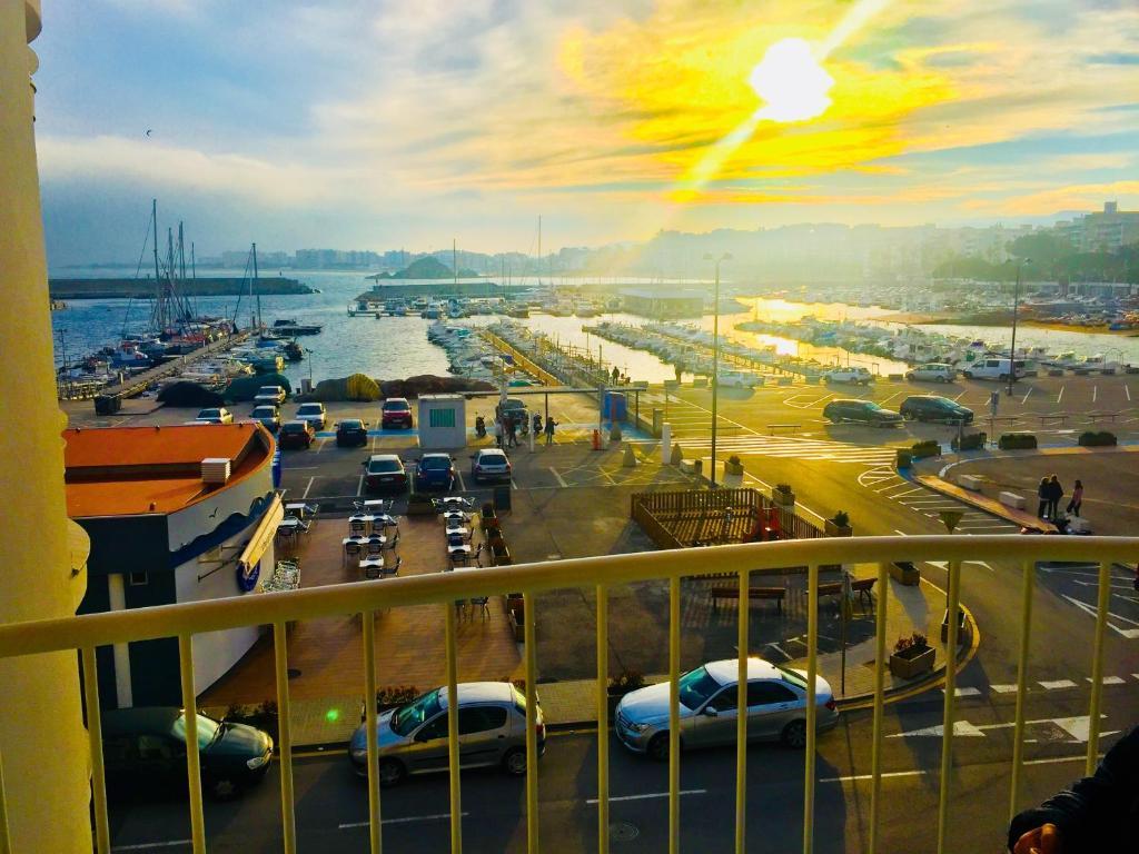 Apartamento puerto blanes spain - Hotel catalan puerto real ...