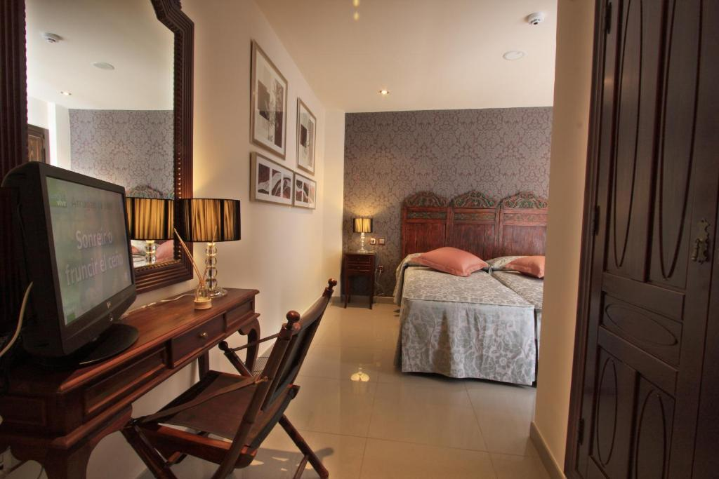 boutique hotels priego de cordoba  25